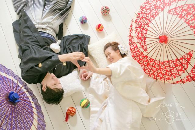 結婚写真 おしゃれ